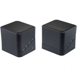 "10828900 1 300x300 - Set de 2 altavoces Bluetooth ""MixMaster"""