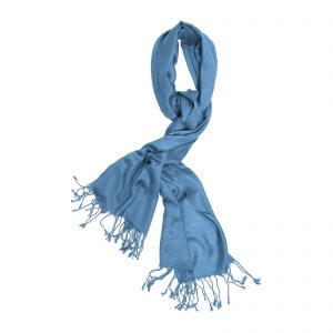 PH70003 300x300 - Chal viscosa UNISEX tipo pashmina color azul