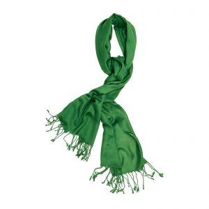 PH70055 300x300 - Chal viscosa UNISEX tipo pashmina color verde